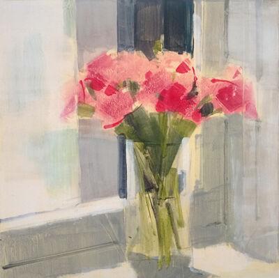 Lisa Breslow, 'Flowers 7', 2014