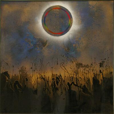 Denis Bowen, 'Prismatic Planet A', 1988