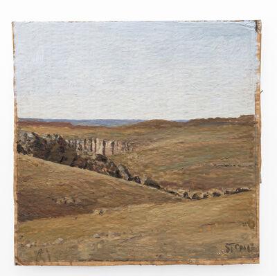 Simon Stone, 'Near Ronostervalley', 2019