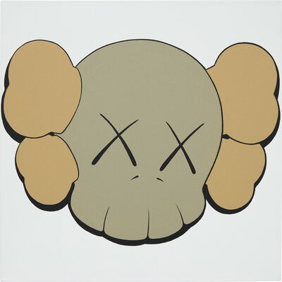 KAWS, 'Untitled', 2000