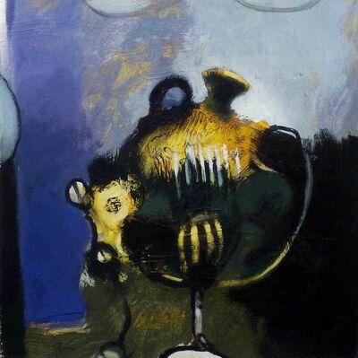 Charles Olson, 'Large Sphere', 1999