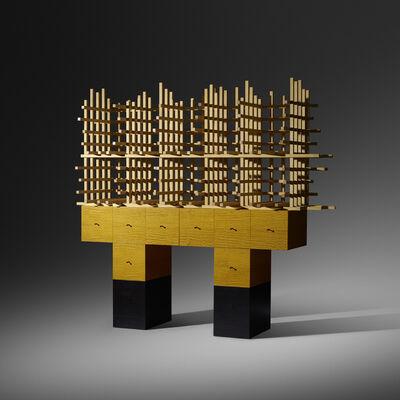 Ettore Sottsass, 'Cabinet no. 69', 2006