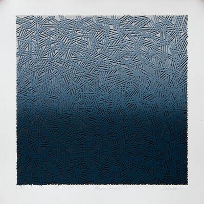 Bill Jacklin, 'First Light', 1974-1975