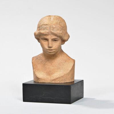 Pierre-Auguste Renoir, 'Tête de Vénus (Variante de la petite Vénus)'