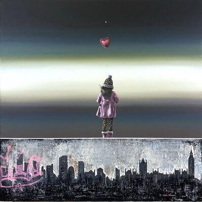 Steve Johnston, 'Wish Upon a Star', 2020