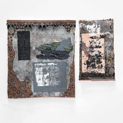 Sepideh Mehraban, 'Refuge',  2019