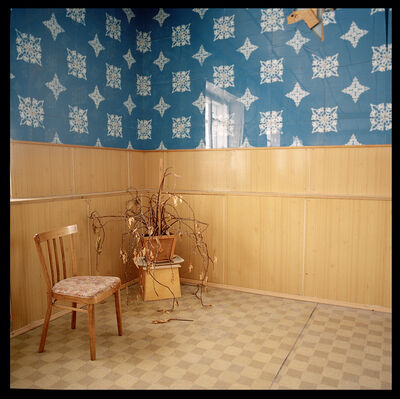 Carolina Sandretto, 'Yellow room', 2016-2018
