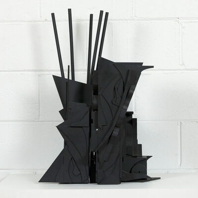 Louise Nevelson, 'UJA Federation', 1981