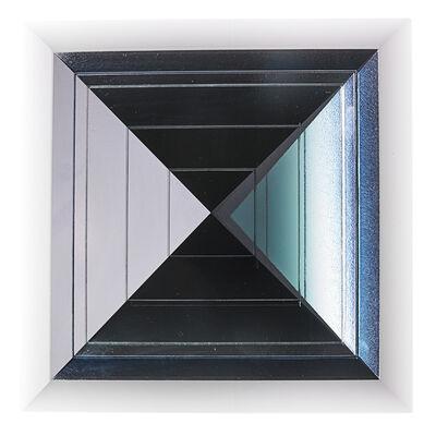 Laszlo Lukacsi, 'Pyramid', ca. 1999