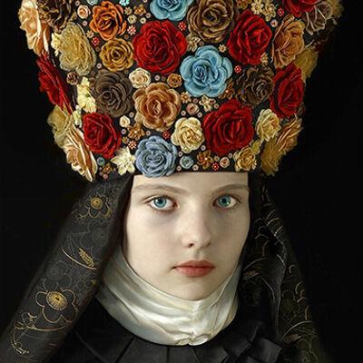 Adriana Duque, 'Aurora 4', 2015