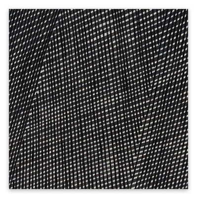 Mel Prest, 'Black Unicorn (Abstract painting)', 2020