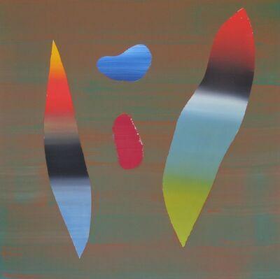 Jose Manuel Broto, 'Otros universos siete', 2017