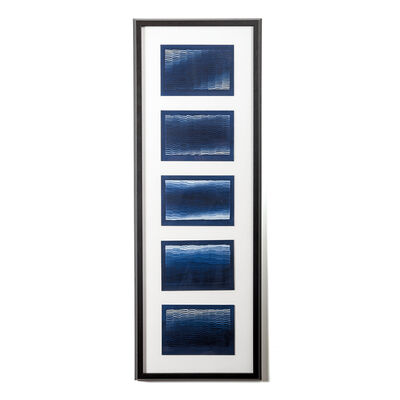 Deborah Sachs, 'Water Studies', 2009