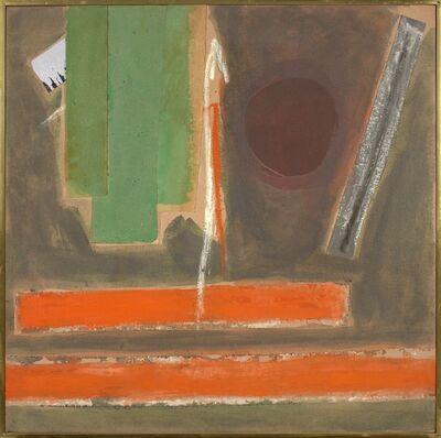 Ann Purcell, 'Ancienne II', 1962