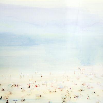 Joshua Jensen-Nagle, 'Floating By', 2012