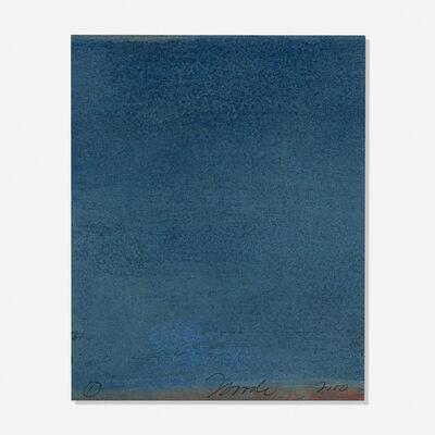 Joe Goode, 'Fukunishi 1', 2000