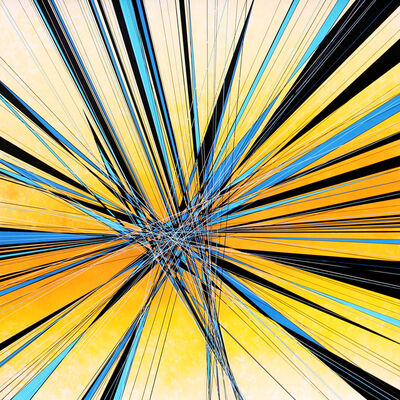 Thomas Canto, 'Energy Blast', 2015