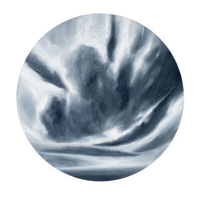 Titus Schade, 'Wolken XII', 2020