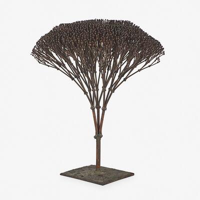 Harry Bertoia, 'Untitled (Bush Form)', 1966