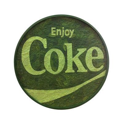 Gastón Ugalde, 'Enjoy Coke', 2009