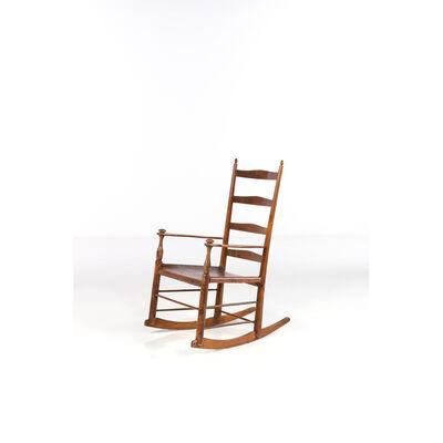 Josef Frank, 'Rocking Chair', circa 1940