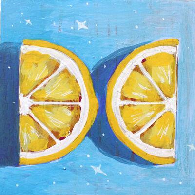 Rachael Nerney, 'Sparkling Fruits: Sliced', 2020