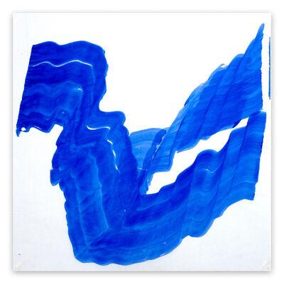 Ellen Priest, 'Jazz Cubano #2 middle study', 2013