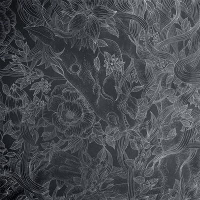 Hiroshige Fukuhara, 'the recursive world getting to be night #3', 2012