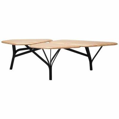 Noé Duchaufour-Lawrance, 'Borghese White Coffee Table by Noé Duchaufour Lawrance', 2020