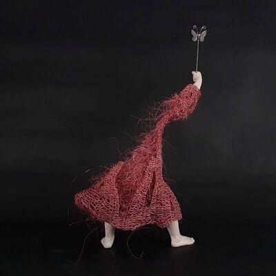 Lene Kilde, 'Magic Wand', 2018