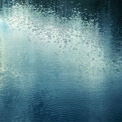 Thomas Hager, 'Deep Creek with Moss - 2, 1/10', 2016