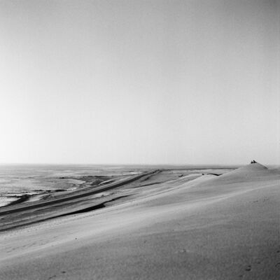 Tia Thompson, 'The Namib I ', 2016