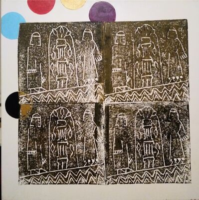AnnyRose, 'HISTORY & BOUNDARIES', 2004