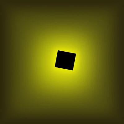 José María Yturralde, 'Eclipse (Serie Eclipse) ', 2015