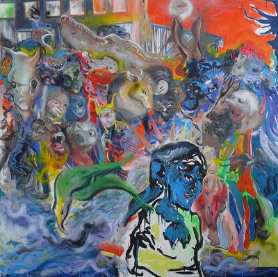 Sofie Arfwidson, 'Arche Noah', 2010