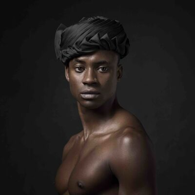 Erwin Olaf, 'Ladies Hats, Jean I', 2020