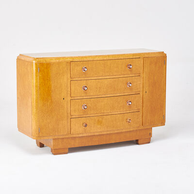 Jean Faure, 'French Art Deco sideboard', ca. 1930s