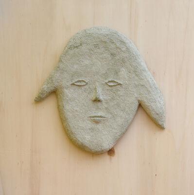 Kata Tranker, 'Mask II. --- Maszk II.', 2020