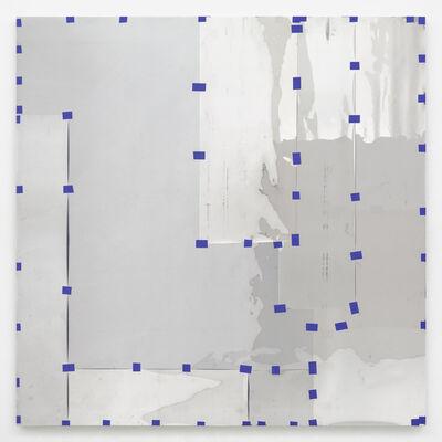Heimo Zobernig, 'Untitled', 2018