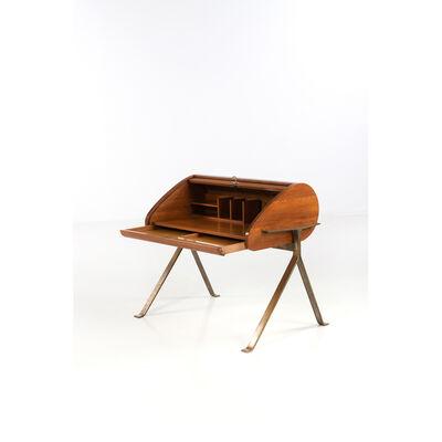Vladimir Kagan, 'Roll Desk - Model 902', circa 1965