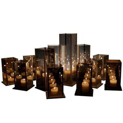 Arturo Erbsman, 'Original 12 Candleholders Set, Kaleido', 2019