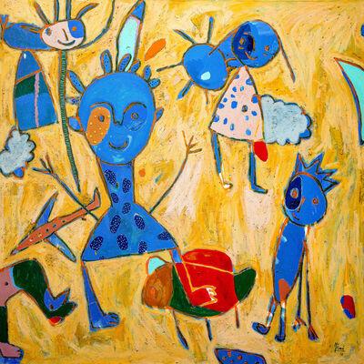 Méné, 'Petit Prince 2', 2017
