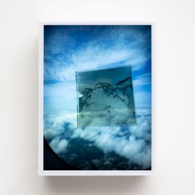 Daniel Senise, 'Untitled', 2019
