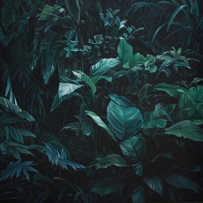 José Pedro Godoy, 'Paraíso encontrado / Paradise found', 2015