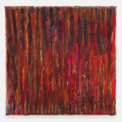 Jutta Koether, 'Out of the Flames', 2020