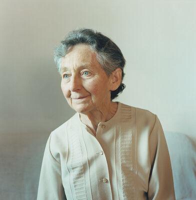 Bernhard Fuchs, 'Maria', 2007-2017