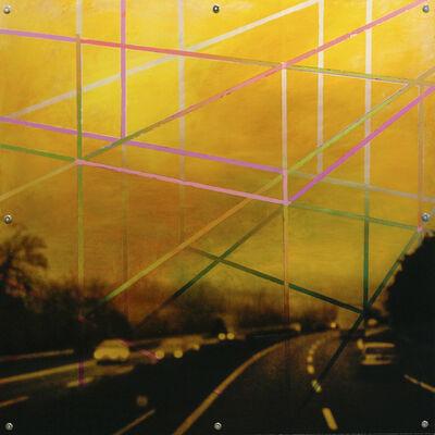 Sarah Nind, 'Lost Dimension 14', 2010