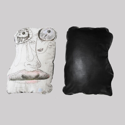 Bjarne Melgaard, 'Untitled, (ART63)', 2014