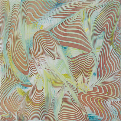 Lorene Anderson, 'Bombogenesis', 2020