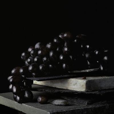 Paul Cary Goldberg, 'Still Life with Grape'